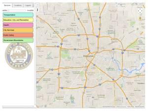 Neighbormap